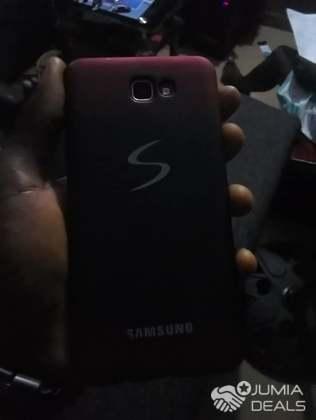 Samsung Galaxy J7 Prime Vs IPhone 6s Plus