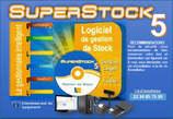 Logiciel SuperStock5 multi-post  - Côte d'Ivoire