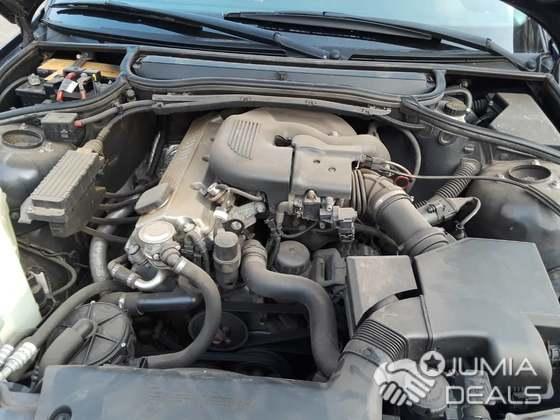 Bmw E46 Boite Auto Manuelle En Vente Rapide Rapide Abobo Jumia Deals