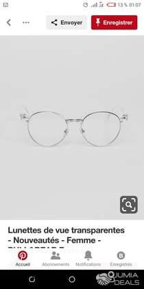 1b093ac910 lunettes a vendre   Marcory   Jumia Deals