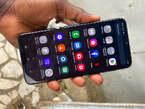 Samsung Galaxy A30 64Giga - Côte d'Ivoire