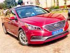 Hyundai sonata limited 2015 - Côte d'Ivoire