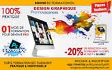 Formation Professionnelle en Design Graphique - Côte d'Ivoire