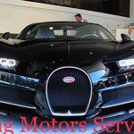 King Motors Services