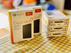 disque dur externe 4tera 3.0 neuf - Côte d'Ivoire