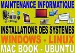 MAINTENANCE INFORMATIQUE  - Côte d'Ivoire