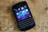 Blackberry Q10 noir - Côte d'Ivoire