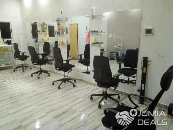 Cession Salon De Coiffure Homme Angre 8eme Tranche Angre Jumia Deals
