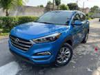 Hyundai Tucson automatique 2017 importé KL - Côte d'Ivoire