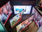 Télévision Samsung et LG - Côte d'Ivoire