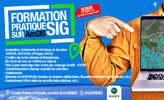 Formation Sig Sur Arcgis Et Qgis - Côte d'Ivoire