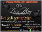 special promo - Côte d'Ivoire