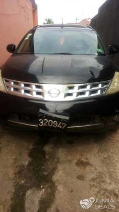 rm selangor in suv cars carlist automatic nissan a car malaysia for murano used cbu silver gallery