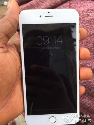ce34b6933a5f22 IPhone 6 plus   Bingerville   Jumia Deals