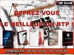 LOGICIELS DE BTP & D'ARCHITECTURE - Côte d'Ivoire
