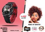 Huawei Watch Magic - Côte d'Ivoire