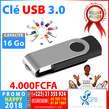 Promo Clé USB 3.0 de 16Go - Côte d'Ivoire