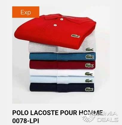 9b58ed5586 POLO LACOSTE POUR HOMME 0078-LPI   Cocody   Jumia Deals
