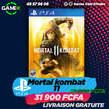 Mortal Kombat 11 - PS4 - Côte d'Ivoire