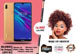 Huawei Y6 Prime 2019 PROMOTION - Côte d'Ivoire