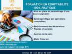 Formation 100% Pratique en Comptabilite - Côte d'Ivoire