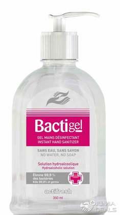 Gel Desinfectant Hydroalcoolique Virutrol 500ml Ndokoti