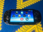 PSP Vista avc 6jeux + chargeur original  - Côte d'Ivoire