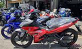 Moto scooter - Côte d'Ivoire