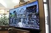 Tv 80 pouces Samsung incurvé - Côte d'Ivoire