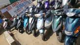 Moto Booster - Côte d'Ivoire