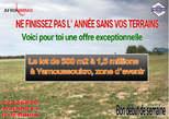 Terrain en vente à Yamoussoukro, zone d' avenir - Côte d'Ivoire