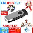 Promo Clé USB 3.0 de 32Go - Côte d'Ivoire