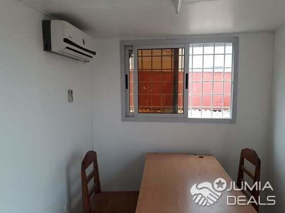 Maison préfabriqués bureau cuisine sanitaires salle d eau etc