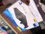 Spécial console Ps4 Slim neuve scellé + 1 Cd offert  - Côte d'Ivoire