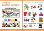 Gadget Publicitaire & Imprimerie - Côte d'Ivoire