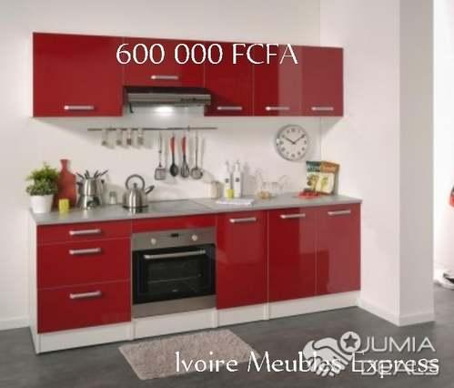 Meuble De Cuisine Moderne Abidjan Jumia Deals