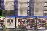 ACHAT ET TROQUE DE DVD PS4 - Côte d'Ivoire