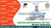 Certification Professionnelle Sage Paie - Côte d'Ivoire