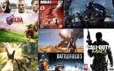 Top jeux ( Games ) PC - Côte d'Ivoire