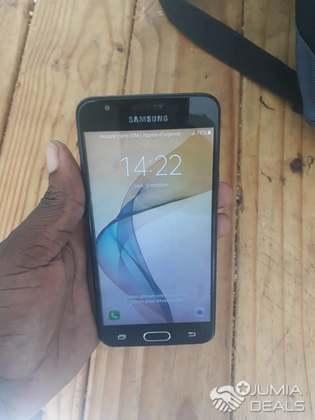 Samsung Galaxy J5 Prime New