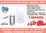 Souris Magic Mouse Appples - Côte d'Ivoire