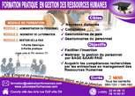 Formation Pratique en Gestion Des Ressources Humaines - Côte d'Ivoire