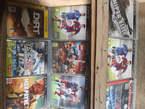 Vend de jeux vidéo CD ps3  - Côte d'Ivoire