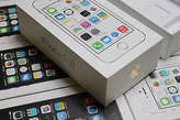 Iphone 5s 32go - Côte d'Ivoire