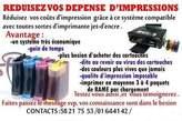 finir les rechargements salissante - Côte d'Ivoire
