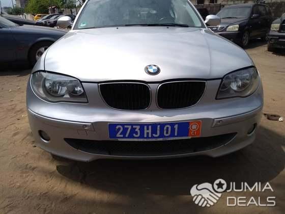 BMW X1 Modele 2006