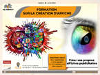 Formation en Creation D'affiches Et Montage Video - Côte d'Ivoire