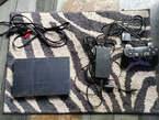 PS2+1MANETTE+CLÉ USB+6JEUX - Côte d'Ivoire