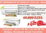 HP Imprimante Deskjet Viao 2135 - Côte d'Ivoire