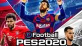 PES20 (PS4/PS3/PS2) et crack  - Côte d'Ivoire